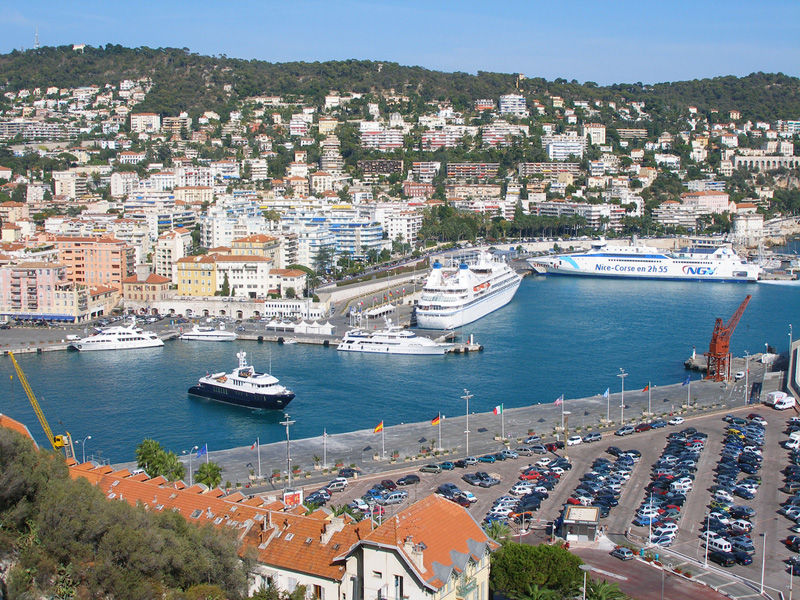 Guide nice r servation h tel en ligne for Reservation hotel gratuit france